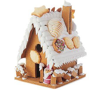 クッキーの家